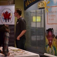 Jason Moffat from World Vision Canada explains how child sponsorship helps to support the well-being of a child in need — until that child and community achieve self-sufficiency.